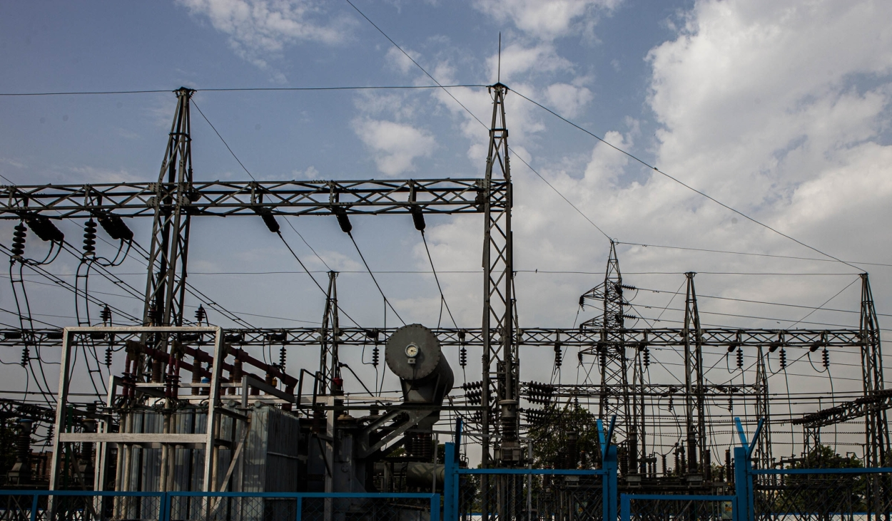 Delhi CM to PM Modi: Power crisis looms