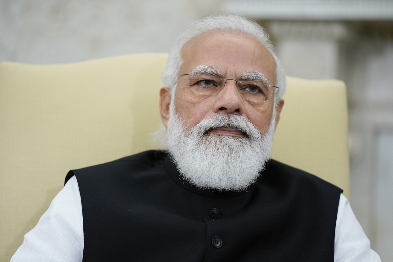 'What I have achieved, can be achieved by anyone': Narendra Modi