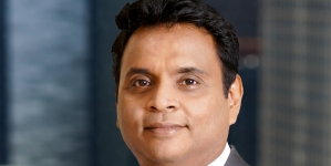 Reimagining the post pandemic workplace, with Vestian's Shrinivas Rao