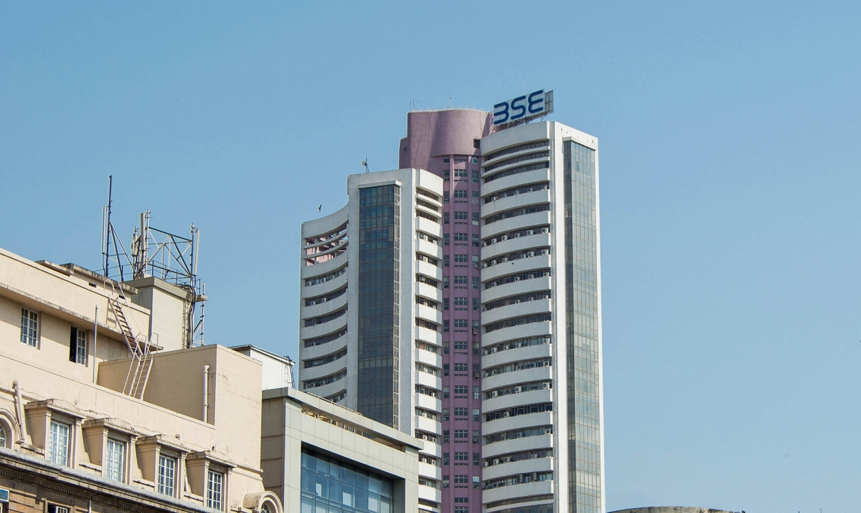 Sensex value 'stunt' act, not Indian economy