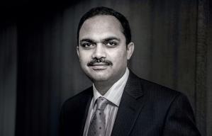 The Conversation — Prashant Jain