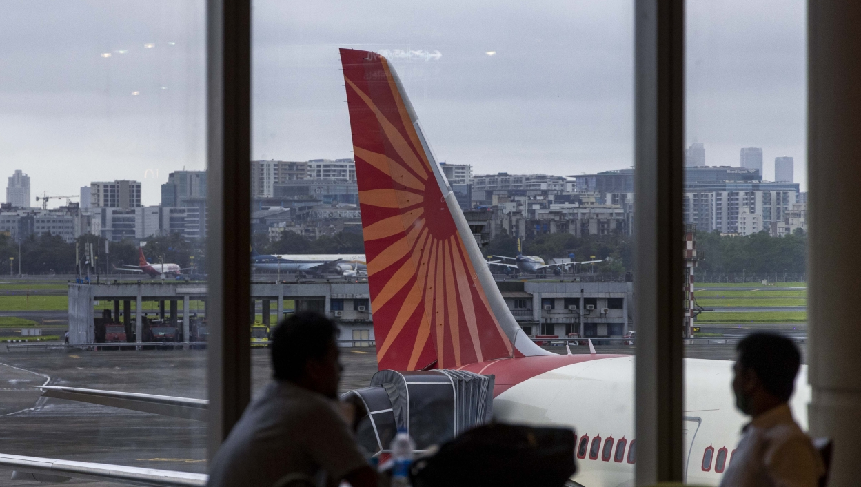 Air India back with Tatas; Centre to pay ₹44,678 crore debt