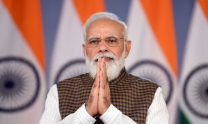 Fight is on against Covid, don't lower guard: PM Modi