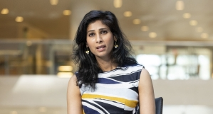 Covid-19 scars on economy will take time to heal: IMF's Gita Gopinath
