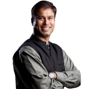 Nishant Rao