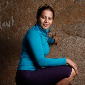 Kavitha Iyer-Rodrigues