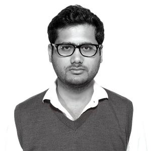 Sattvik Mishra