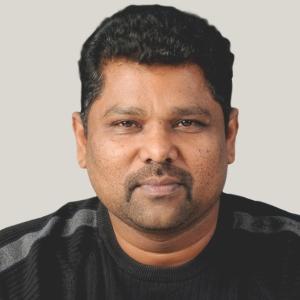 Girish Mathrubootham