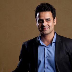 Nikhil Ganju
