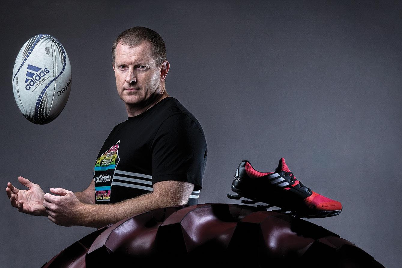 Adidas Is The Big Winner Of The 2015 US Open – Footwear News