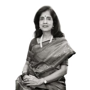 Shanti Ekambaram