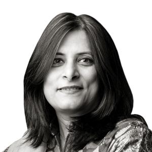 Archana Hingorani