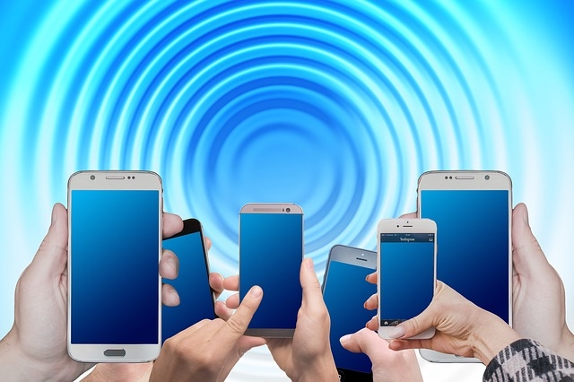 How do i change mobile phone companies