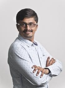 Rajiv Bhuva