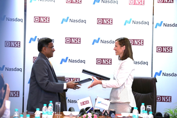 Nse To Leverage Nasdaqs Post Trade Tech
