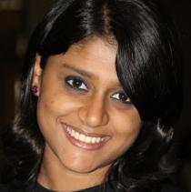 Jui Mukherjee