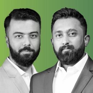 Ashutosh Valani, Priyank Shah