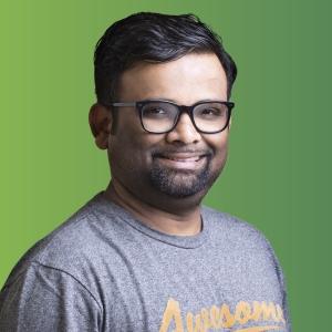 Vinamra Pandiya