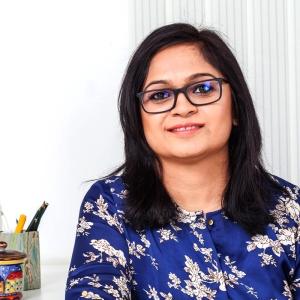 Rashmi Daga
