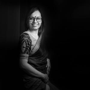 Gargi B. Dasgupta