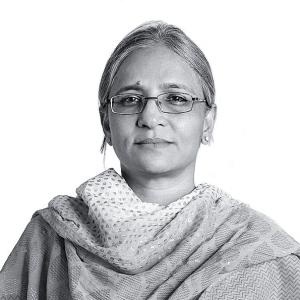 Aarthi Subramanian