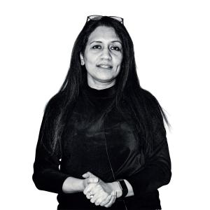 Anupriya Acharya