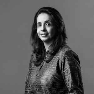 Samina Hamied