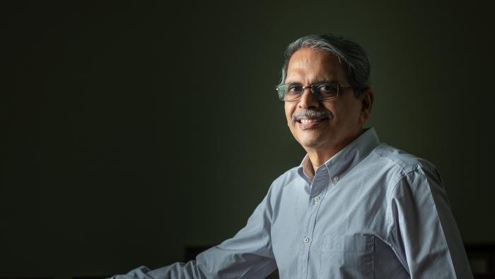 The Kris Gopalakrishnan innovation model