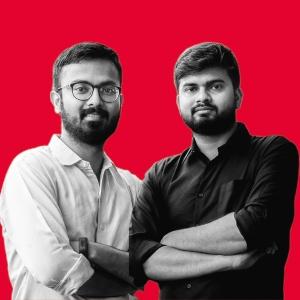 Amandeep Panwar, Rishabh Choudhary