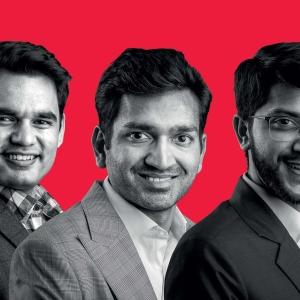 Abhiraj Bhal, Raghav Chandra, Varun Khaitan