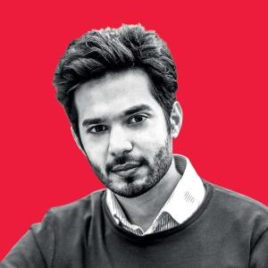 Gautam Raj Anand