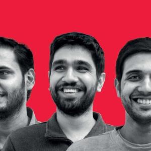 Abhinav Asthana, Ankit Sobti, Abhijit Kane