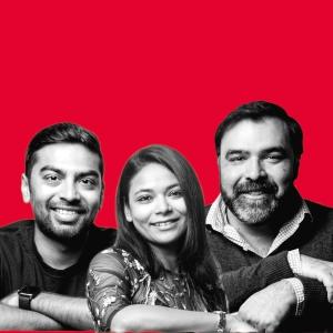 Ashwin Suresh, Aditi Shrivastava, Anirudh Pandita