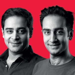 Rohan Malhotra, Arjun Malhotra