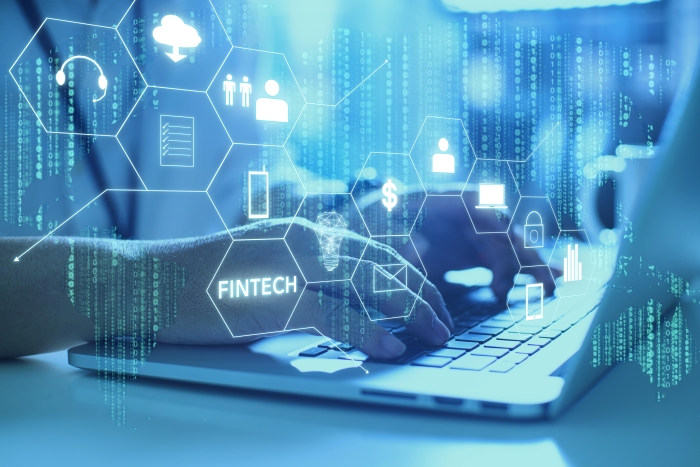 The future is in fintech