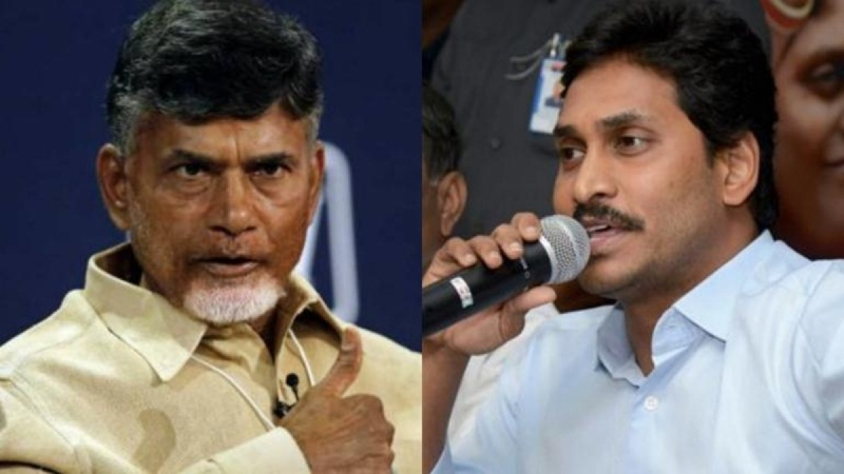 Is the fight between Jagan Mohan Reddy and Chandrababu Naidu vendetta or petty politics?