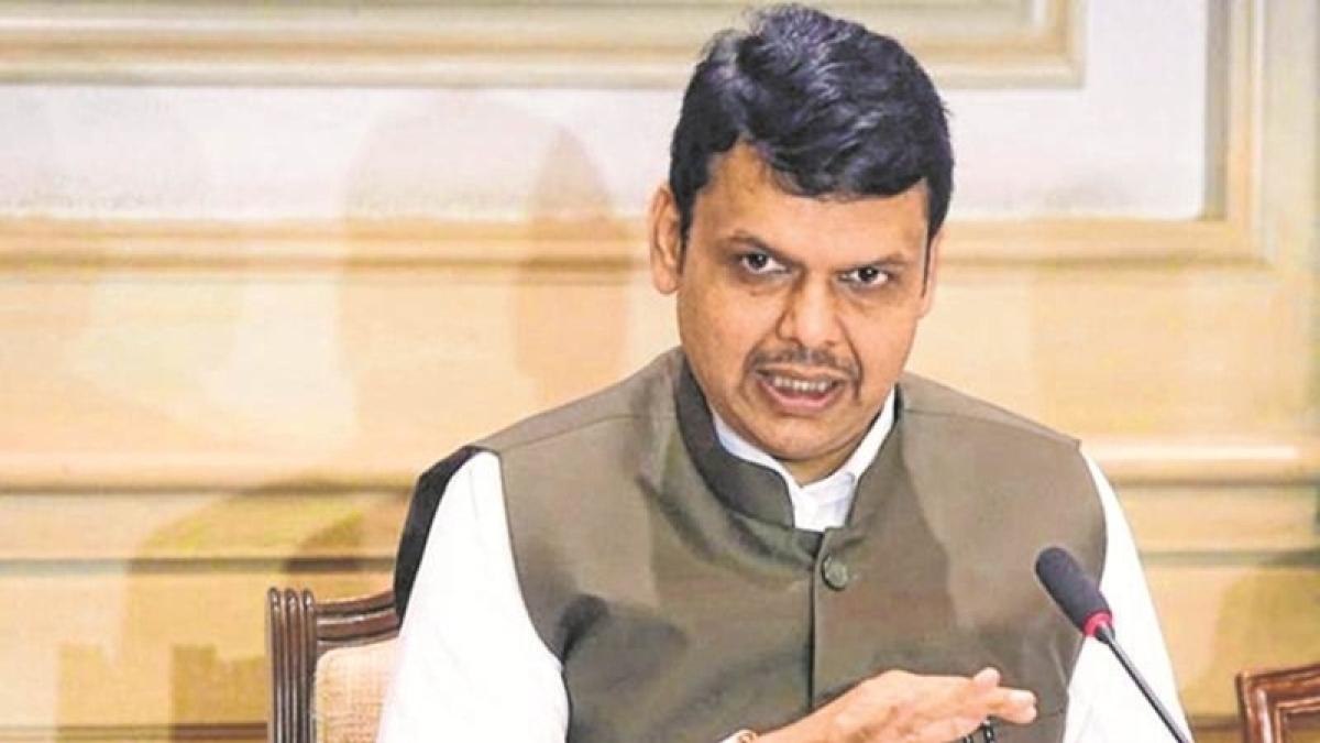 CM Devendra Fadnavis's nomination papers: Saga of errors