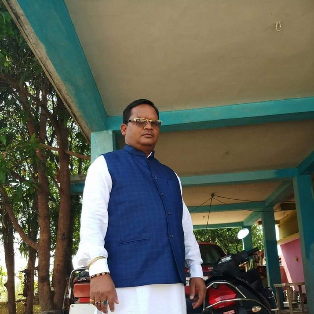 Samajwadi Party leader abducted, killed by Naxalites in Chhattisgarh