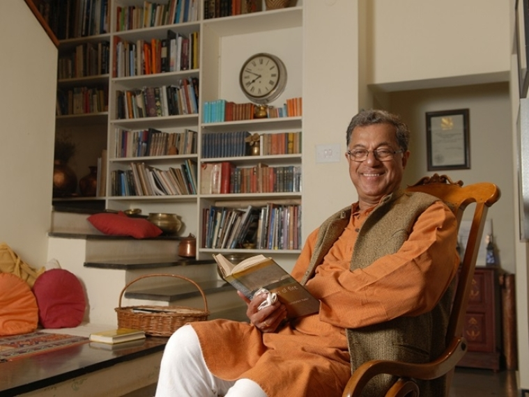 Celebrating Girish Karnad