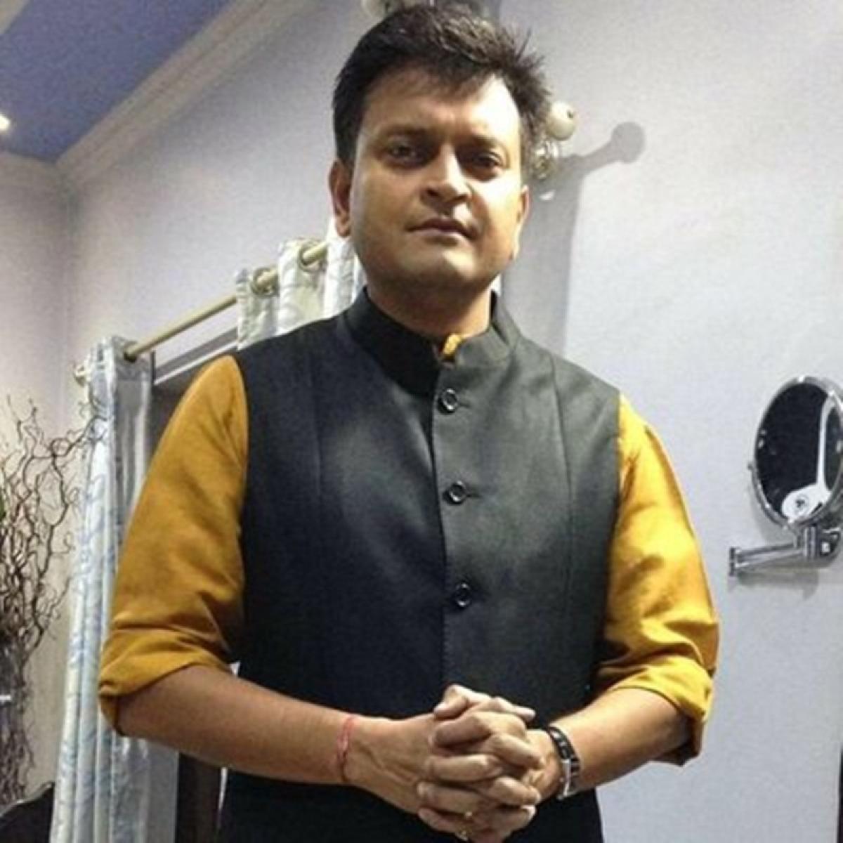 Ajay Alok quits as JD (U) spokesperson