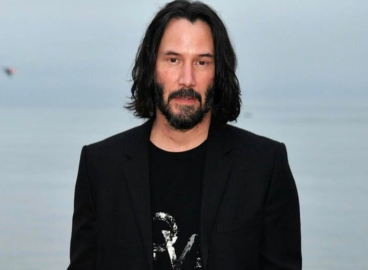 Keanu Reeves had no idea he was internet's latest obsession
