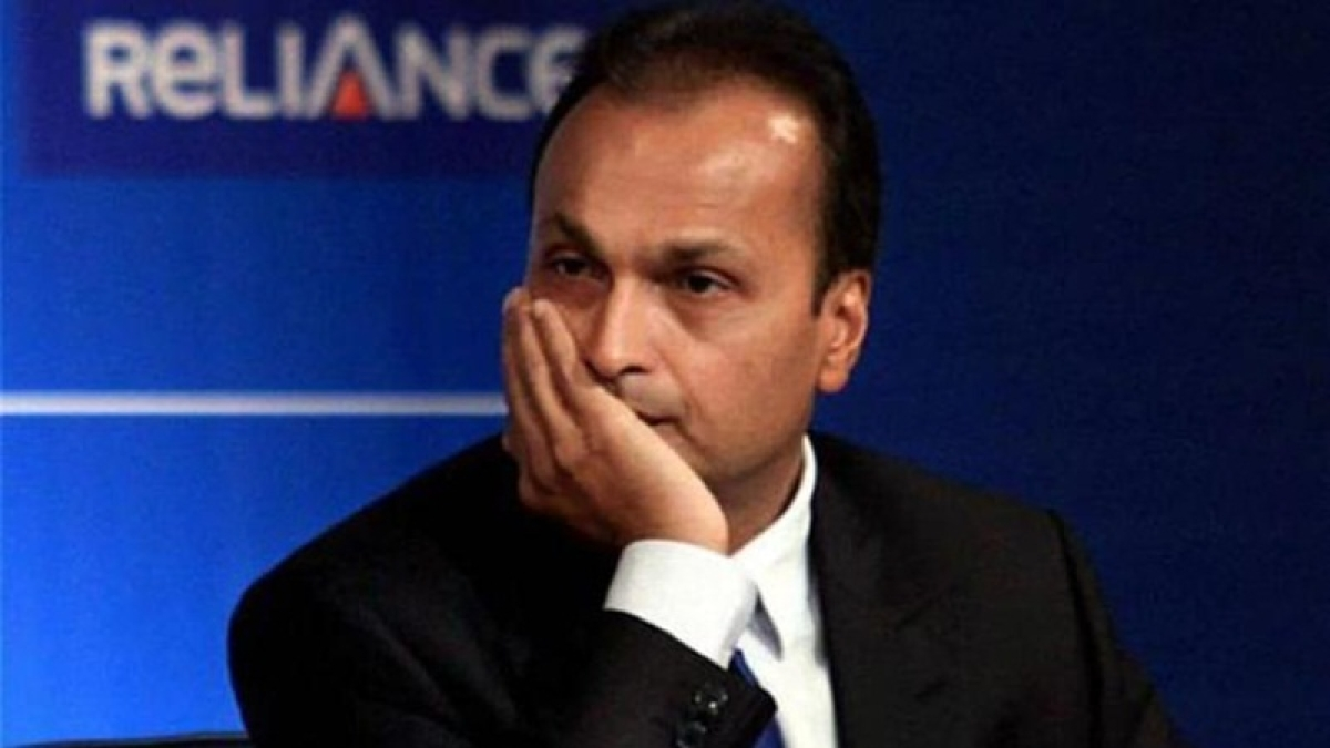 Anil Ambani no more a billionaire