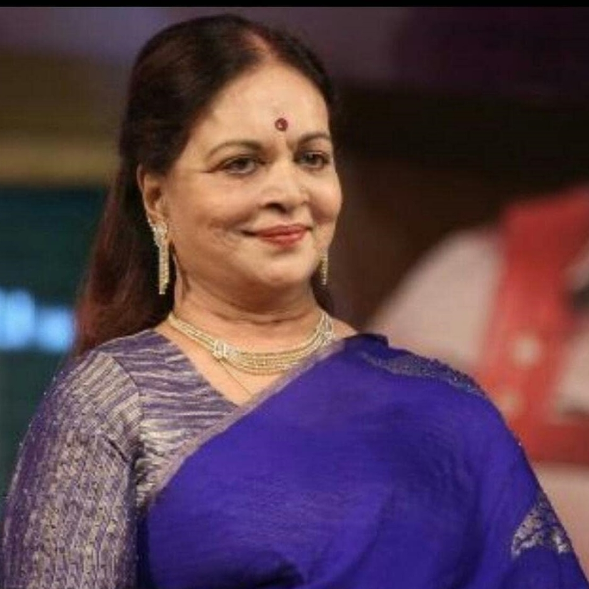 South Actress and Filmmaker Vijaya Nirmala passes away at 73