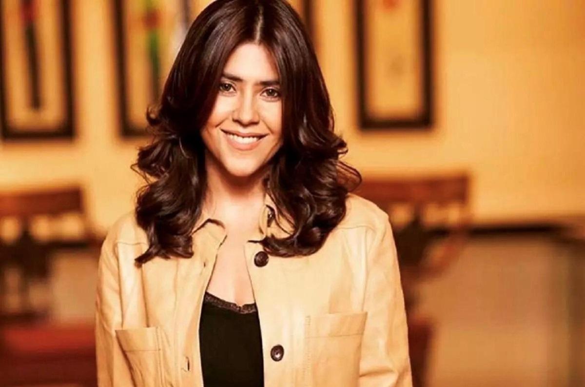 Netizens trend #HBDEktaKapoor on 'content czarina' Ekta Kapoor's birthday