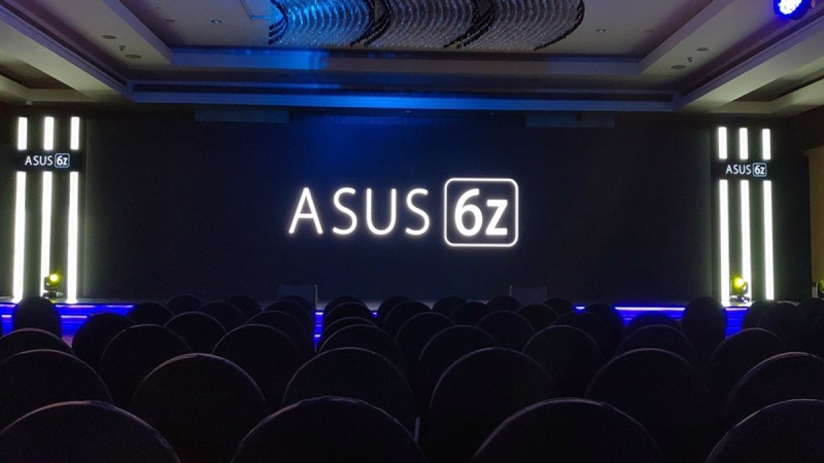 Asus 6z launched in India: Pricing, specifications -- all you need to know about the smartphone