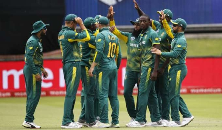 New Zealand Vs South Africa World Cup 2019 Match 25 Live