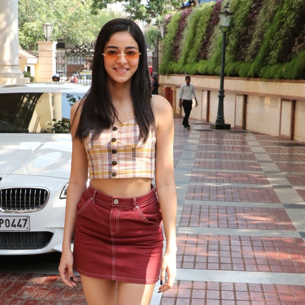 From having an advantage as a star kid to her biggest rival in the industry, Ananya Pandey bears all