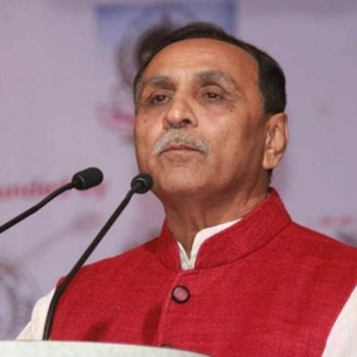 Shaheen Bagh protest 'totally communal', natural that others are worried: Vijay Rupani
