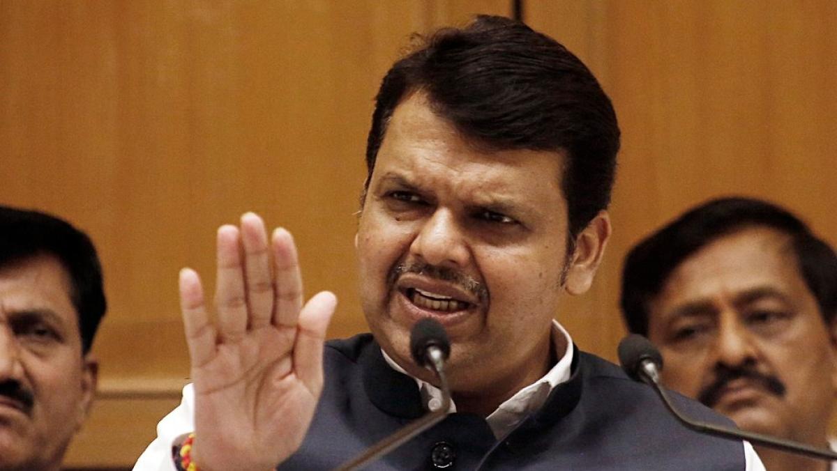 Maharashtra Ex Chief Minister Devendra Fadnavis
