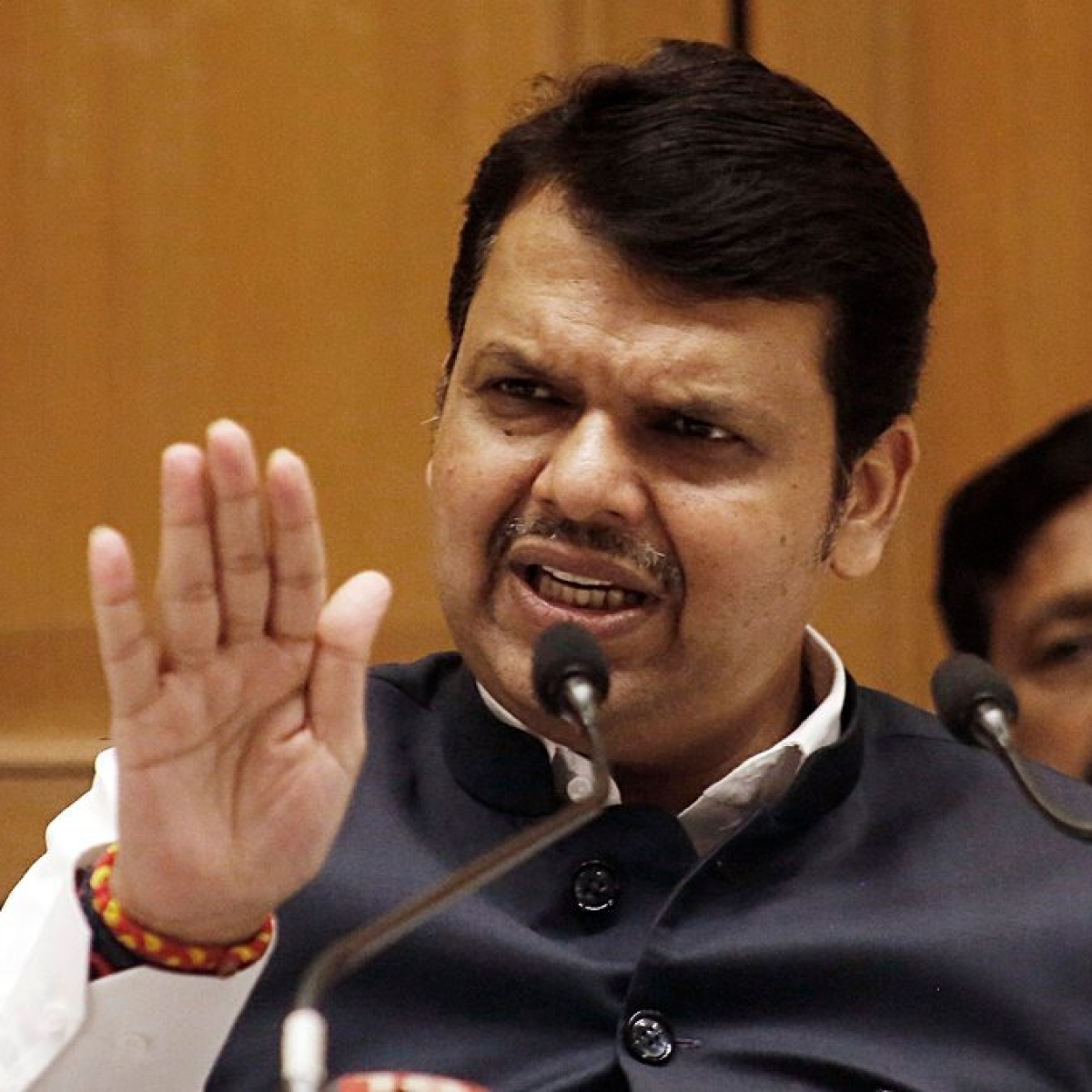 'We have not demanded President's rule': Devendra Fadnavis on Maha govt amid COVID-19 crisis